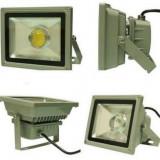 Proiector Lupa 30 W - Corp de iluminat, Proiectoare