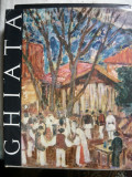 A. E. Baconsky - Ghiata ( album )