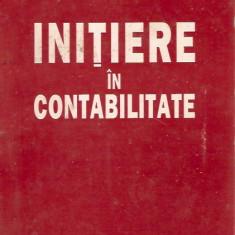 INITIERE IN CONTABILITATE   ,  20