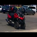 GILERA FUOCO 500cc maxiscuter scuter