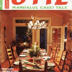 UTIL - MANUALUL CASEI TALE NR.12/2005 - Revista casa