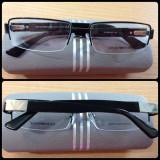 Rama Emporio Armani EA 9595 65Z autentica - Rama ochelari Emporio Armani