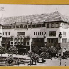 TARGU MURES PALATUL CULTURII 1965