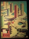 Cumpara ieftin Revista Stiinta si Tehnica Nr. 7 / 1970