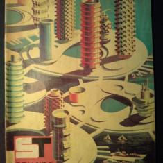Revista Stiinta si Tehnica Nr. 7 / 1970