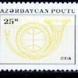 Azerbaidjan 1994 - Yv.no.144-8 neuzat