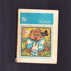 FABULE --- - Carte Fabule