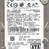 HARD LAPTOP 500 GB HITACHI