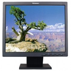 ***OKAZIE***Monitoare LCD Lenovo 17' inch, model 9227-ab6, PROBA SI GARANTIE!!! - Monitor LCD Lenovo
