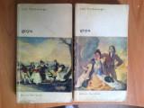 T  Lion Feuchtwanger - GOYA (2 volume)