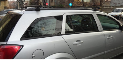 Bare Transversale Portbagaj Opel Astra H Caravan / Oferim Factura Fiscala foto