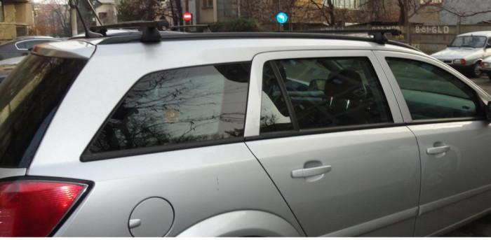 Bare Transversale Portbagaj Opel Astra H Caravan / Oferim Factura Fiscala