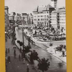 TARGU MURES PIATA TRANDAFIRILOR 1963