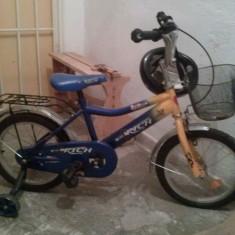 bicicleta rich bike noua