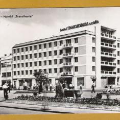 TARGU MURES HOTEL TRANSILVANIA 1961