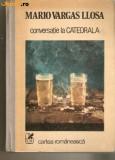 Mario Vargas Llosa-Conversatie la Catedrala, 1988