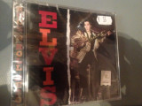"ELVIS - ROCK""N""ROLL HERO (2006 /SONY MUSIC/GERMANY ) - best of cd nou/sigilat, sony music"