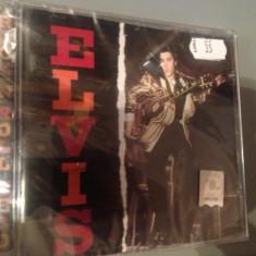 "ELVIS - ROCK""N""ROLL HERO (2006 /SONY MUSIC/GERMANY ) - best of cd nou/sigilat - Muzica Rock"