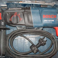 Ciocan Rotopercutor Bosch SDS-Plus GBH 2-26 DFR