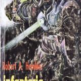 INFANTERIA STELARA de ROBERT A. HEINLEIN - Roman