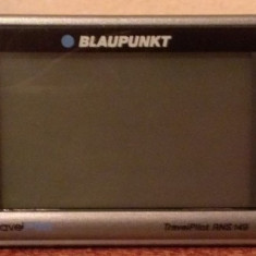 CD PLAYER CU NAVIGATIE BLAUPUNKT - CD Player MP3 auto