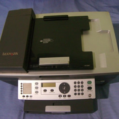 Imprimanta Lexmark 7300 Series All in one - Cartus imprimanta