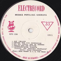 Die Posnecker Musikanten - Muzică Populară Germană (10