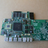 Placa de Baza Powerbook G4 A1010 12 inch - Placa de baza laptop