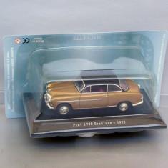 Fiat 1900 Granluce 1952, 1/43 - Macheta auto