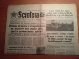Ziarul scanteia 13 martie 1980