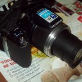 Aparat foto Olimpus sp-810 FullHD - Aparat Foto compact Olympus, 14 Mpx