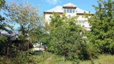 Pipera lac,vila 580m2,teren 1400m2,deschidere lac 23m,se poate impartii in 7 apartamente se mai pot construi 2500m2, accept plata in BITCOIN. foto
