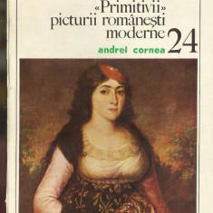 (C) (CURENTE SI SINTEZE, 24) PICTURI ROMANESTI MODERNE - ANDREI CORNEA
