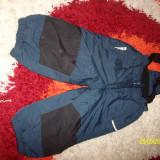 Pantaloni iarna/ski copii 2 ani marime 92 - Echipament ski