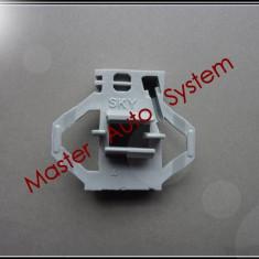 kit clema reparatie macara geam  Seat Ibiza tip 6K-GP01(fab.'99-'02)spate stanga
