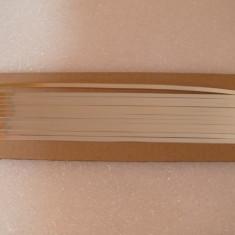 Banda magistrala conectare celule fotovoltaice 5 mm x 0.2 mm