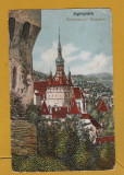 SIGHISOARA  1930 (B)