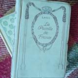 LA PUCELLE DE FRANCE -HISTORIE DE A VIE ET DE LA MORT DE JEANE D-ARC