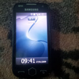 Vand Samsung Omnia2 8GB - Telefon Samsung, Negru, Neblocat, Dual core, 512 MB