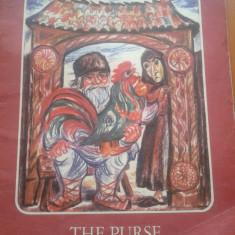 THE PURSE WITH COPPERS TWO - Ion Creanga - Carte de povesti