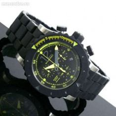 Ceas Burberry Antarctic Sports Chronograph BU7660 - Ceas barbatesc Burberry, Mecanic-Manual, Metal necunoscut, Cronograf