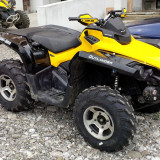 Can Am Outlander 1000XXC