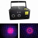 Nou 2013. LASER PROFESIONAL ALBASTRU+ROSU, PROIECTII 3D, DESENE 3D LASER, SHOW LASER. - Laser lumini club