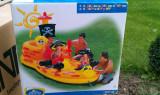 Centrul de joaca gonflabil Pirate Ship Intex