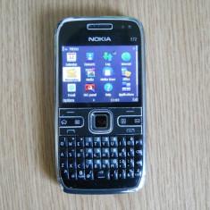 Nokia E72 - 280 lei Neg. - Telefon mobil Nokia E72, Neblocat