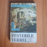 N1 PESTERILE TERREI - TRAIAN CONSTANTINESCU