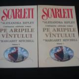 ALEXANDRA RIPLEY - SCARLETT  2 volume