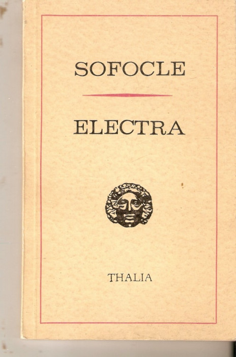Image result for sofocle electra