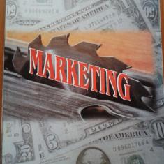 MARKETING - Elisabeta Nicorescu - Carte Marketing