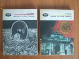 e2   N. Iorga - Istoria lui Mihai Viteazul (2 volume)